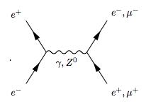 Richard Feynman diagram