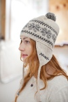 Polar (Earflap Hat)