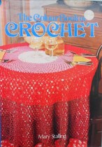 The Colour Book of Crochet