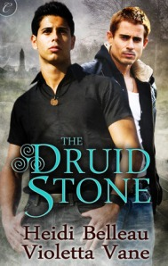 The Druid Stone