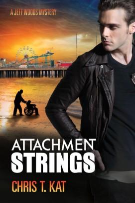 Attachment Strings - Chris T Kat