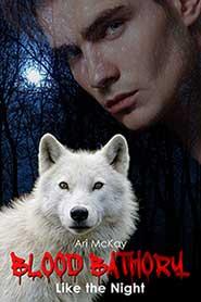 Blood Bathory: Like the Night - Ari McKay