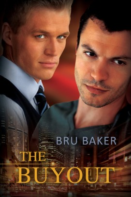 The Buyout - Bru Baker