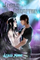Angel's Redemption - Azalea Moone