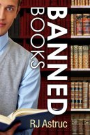 Banned Books - RJ Astruc
