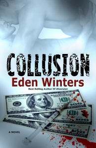 Collusion - Eden Winters