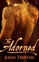 The Adorned - John Tristan